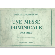 Une Messe Dominicale