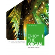 Enjoy the Organ 1 - Collection