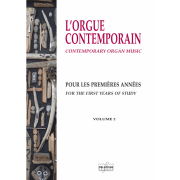 L'orgue contemporain - Vol. 2 - Collection
