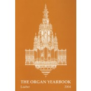 The Organ Yearbook 33 (2004)