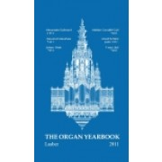 The Organ Yearbook 40 (2011)