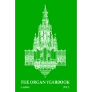 The Organ Yearbook 41 (2012)