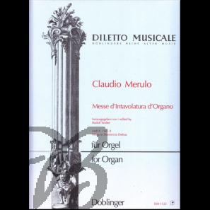 Messe d'intavolatura d'organo 2: Missa in dominicis diebus