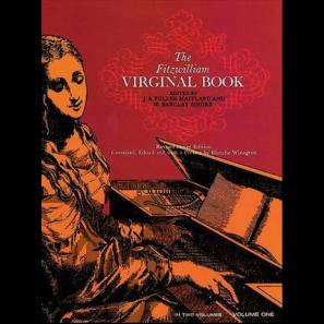 The Fitzwilliam Virginal Book, vol. 1