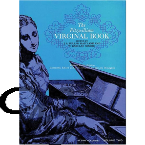 The Fitzwilliam Virginal Book 2