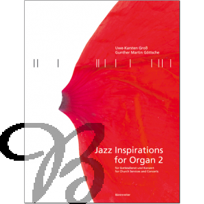 Jazz Inspirations, band 2