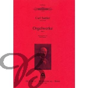 Orgelwerke 5