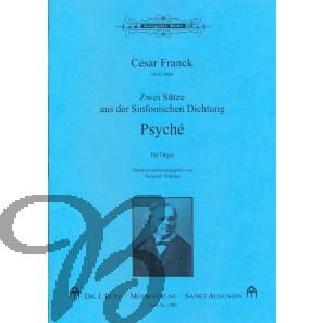 2 Sätze aus der Sinfonischen Dichtung Psyché