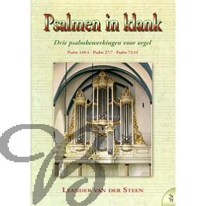 Psalmen in klank