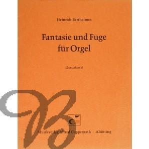 Fantasie und Fuge für Orgel