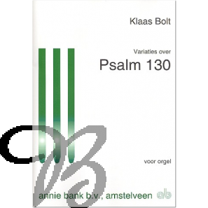Variaties over Psalm 130