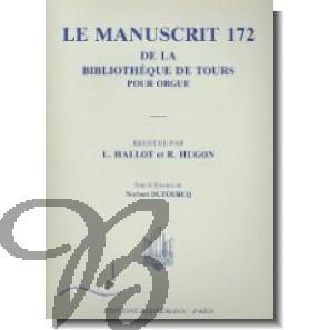 Le Manuscrit 172