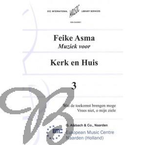Muziek voor Kerk en Huis 3