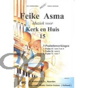 Muziek voor Kerk en Huis 15