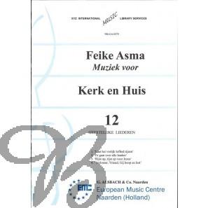 Muziek voor Kerk en Huis 12