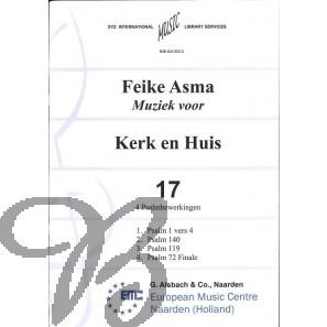 Muziek voor Kerk en Huis 17