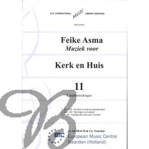 Muziek voor Kerk en Huis 11