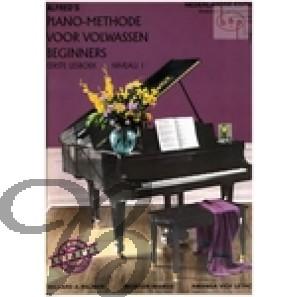 Alfred's Pianomethode deel 1 (volwassenen) - Collection
