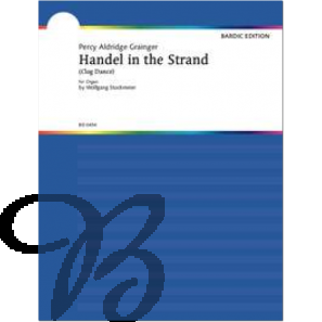 Handel in the Strand (Clog Dance)