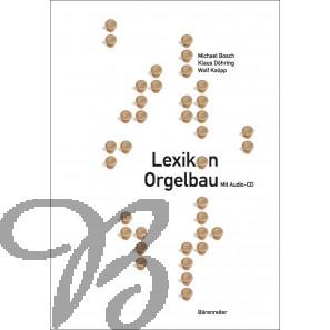 Lexikon Orgelbau