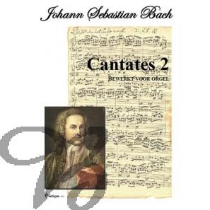 Cantates deel 2 (bew. Cor van Dijk)