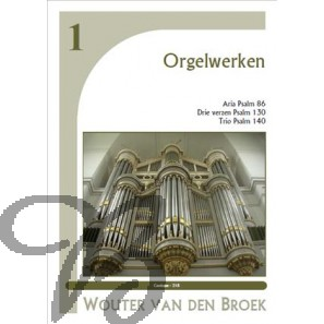 Orgelwerken deel 1