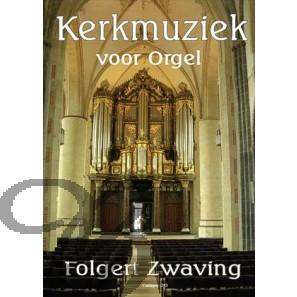 Kerkmuziek voor orgel, deel 1