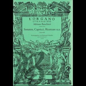 L'Organo Suonarino (Selection)