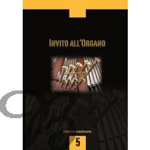 Invito All'Organo, vol.5