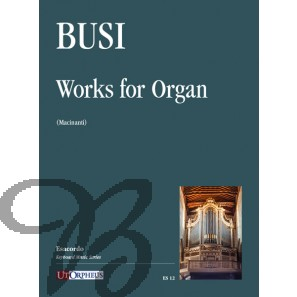 Works for Organ (Opere per organo)