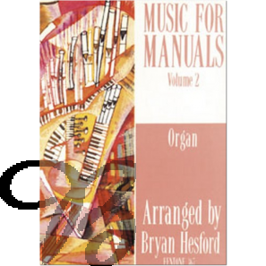 Music for Manuals, vol.2