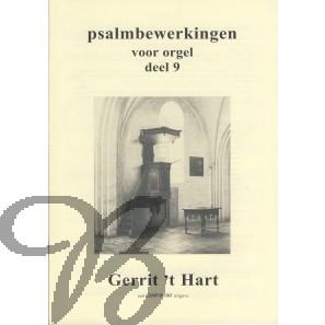 Psalmbewerkingen deel 09