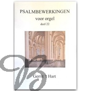 Psalmbewerkingen deel 22