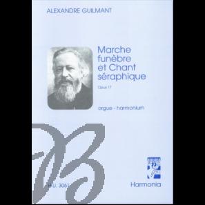 Marche funèbre et Chant séraphique, op.17
