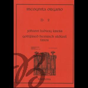 Trios (Krebs/Stölzel)