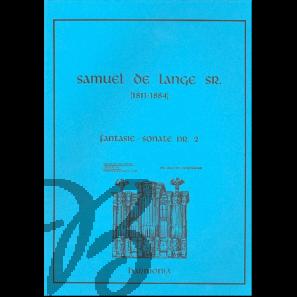 Fantasie-Sonate nr.2