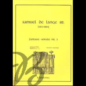 Fantasie-Sonate nr.3