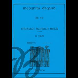 12 Trios, op. 20