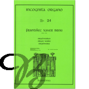 Orgelwerken