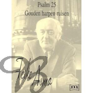Psalm 25 & Gouden harpen ruisen