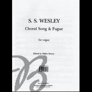 Choral Song & Fugue