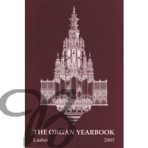 The Organ Yearbook 34 (2005)