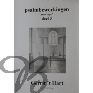 Psalmbewerkingen deel 03