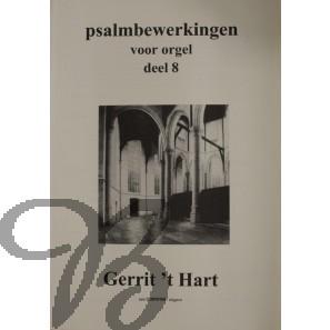 Psalmbewerkingen deel 08