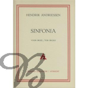 Sinfonia voor orgel