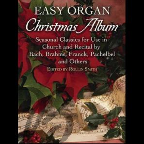 Easy Organ - Christmas Album