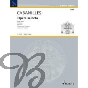 Opera Selecta 1