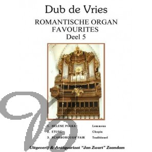 Romantische Organ Favourites 5