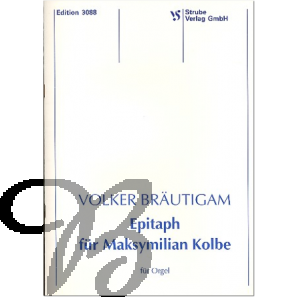 Epitaph für Maksymilian Kolbe