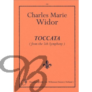 Toccata (from the 5th Symphony)